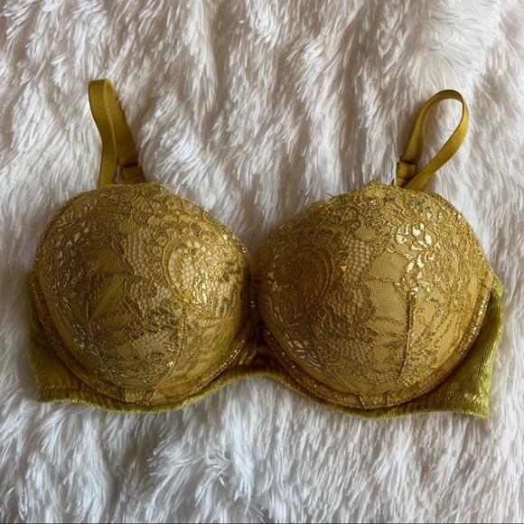 Victoria's Secret Other - Victoria's Secret Very Sexy Pushup Bra Size 34D